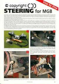 Engineering Improvement to Classic Cars